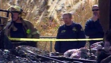 Vizinho diz que ouviu briga antes de acidente; três ficaram feridos