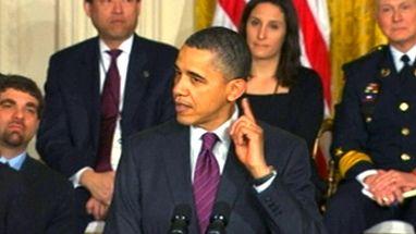Presidente dos EUA admite que viveu problema; ele era provocado por causa do nome diferente e da forma das orelhas