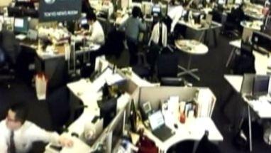 Tremores no Japão provocam alerta de tsunami em diversos países da Oceania e América Latina