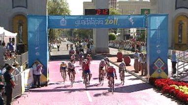 Cubanas dominam o ciclismo de estrada e levam 3 medalhas; Arlenis Sierra com o ouro, Yumari Gonzalez a prata e Yudelmis Dominguez o bronze