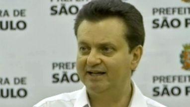Prefeito de SP anunciou punição para escolas de samba ou dirigentes envolvidos em tumulto na apuração das notas do Carnaval
