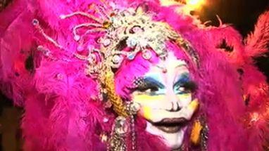 Confira os melhores momentos do baile Gala Gay do Rio
