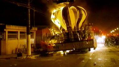 Defesa questiona ausência de agentes durante Carnaval em Santos