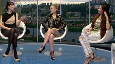 Para especialistas em moda, brasileiras querem ser chiques